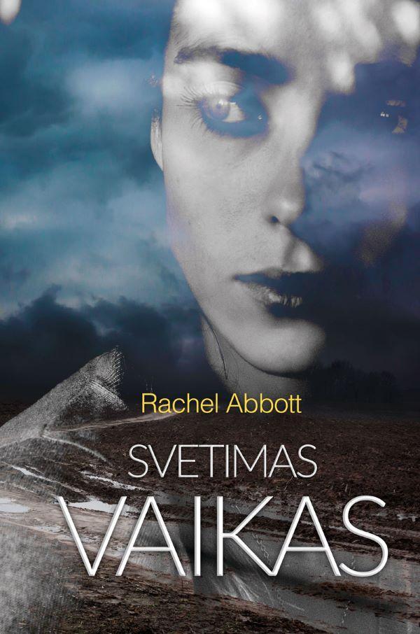 Svetimas vaikas   Rachel Abbott