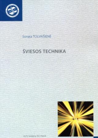 Šviesos technika   Sonata Tolvaišienė