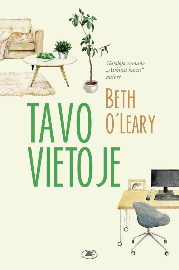 Tavo vietoje   Beth O'Leary