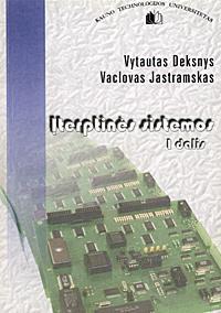 Įterptinės sistemos, I d. | Vytautas Deksnys, Vaclovas Jastramskas