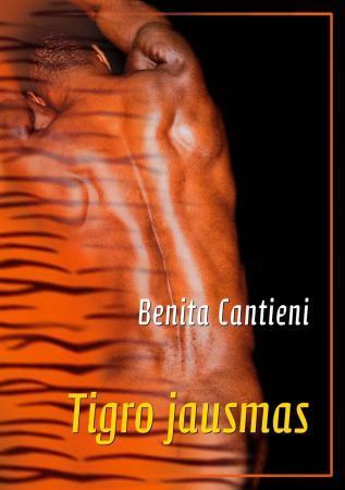 Tigro jausmas. Dubens dugno raumenų treniravimo pratimai | Benita Cantieni