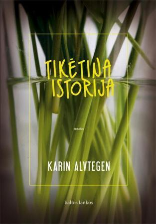 Tikėtina istorija | Karin Alvtegen