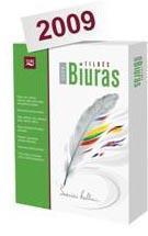 Tildės Biuras 2009 (CD) |