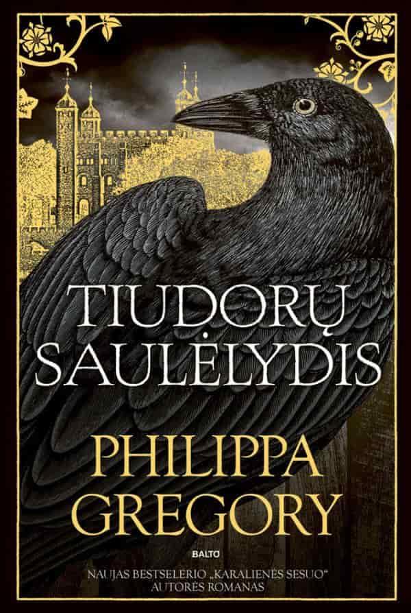 Tiudorų saulėlydis | Philippa Gregory