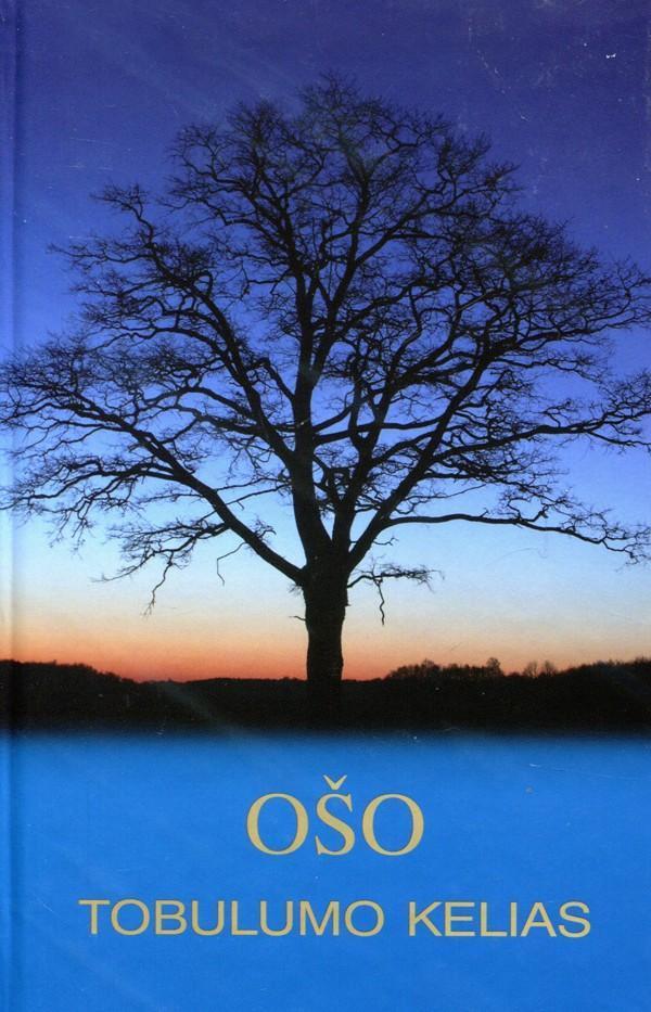 Tobulumo kelias | Osho