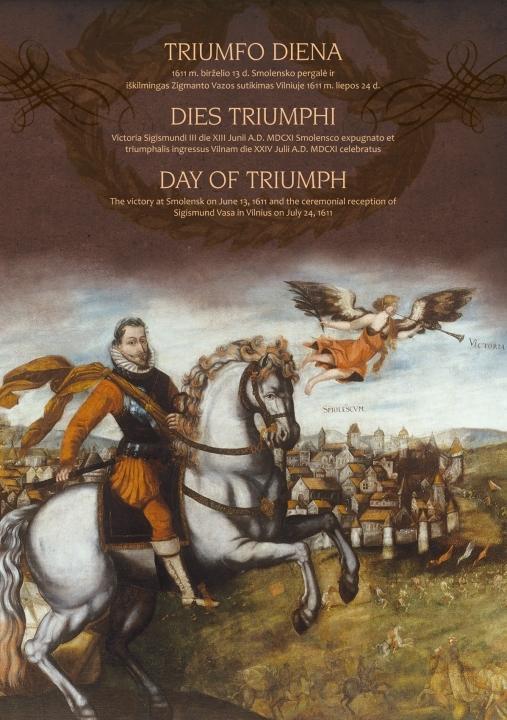 Triumfo diena  