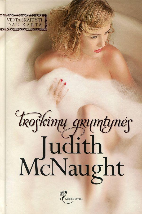 Troškimų grumtynės | Judith McNaught