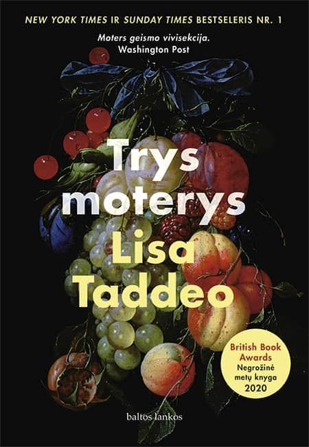 Trys moterys   Lisa Taddeo