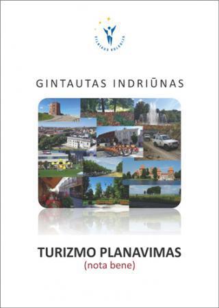 Turizmo planavimas (nota bene) |