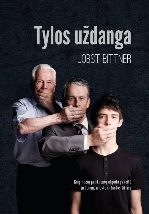 Tylos uždanga | Jobst Bittner