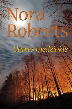 Ugnies medžioklė   Nora Roberts