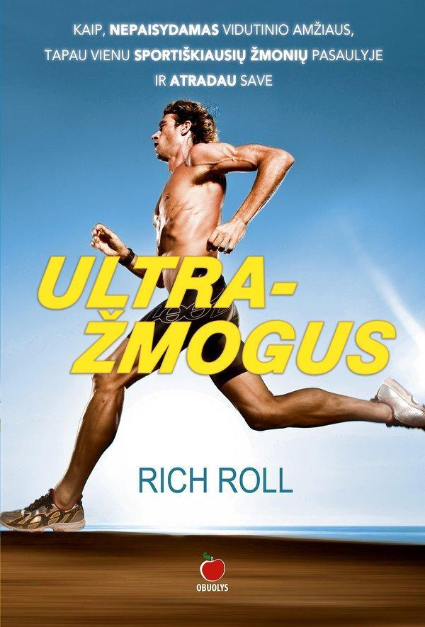 Ultražmogus | Rich Roll