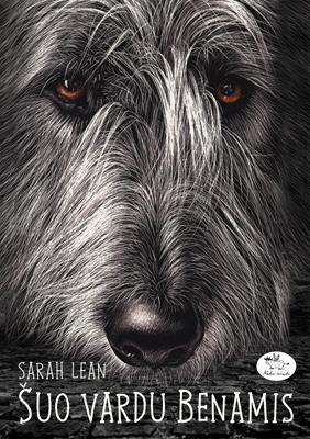 Šuo vardu Benamis | Sarah Lean