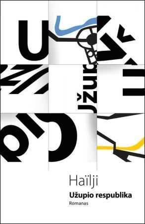 Užupio respublika   Hailji