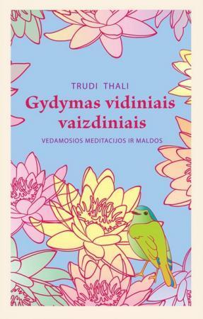 Gydymas vidiniais vaizdiniais   Trudi Thali
