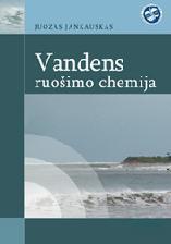 Vandens ruošimo chemija | Juozas Jankauskas
