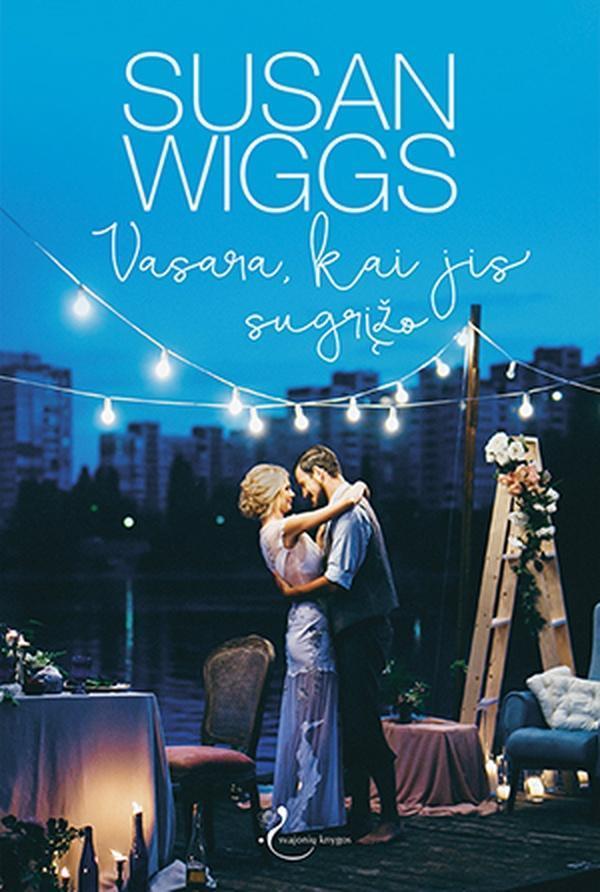 Vasara, kai jis sugrįžo | Susan Wiggs