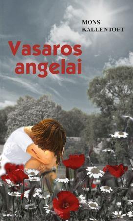 Vasaros angelai | Mons Kallentoft