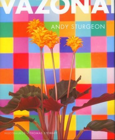 Vazonai | Andy Sturgeon