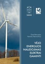 Vėjo energijos naudojimas elektrai gaminti | Gytis Petrauskas, Vytautas Adomavičius