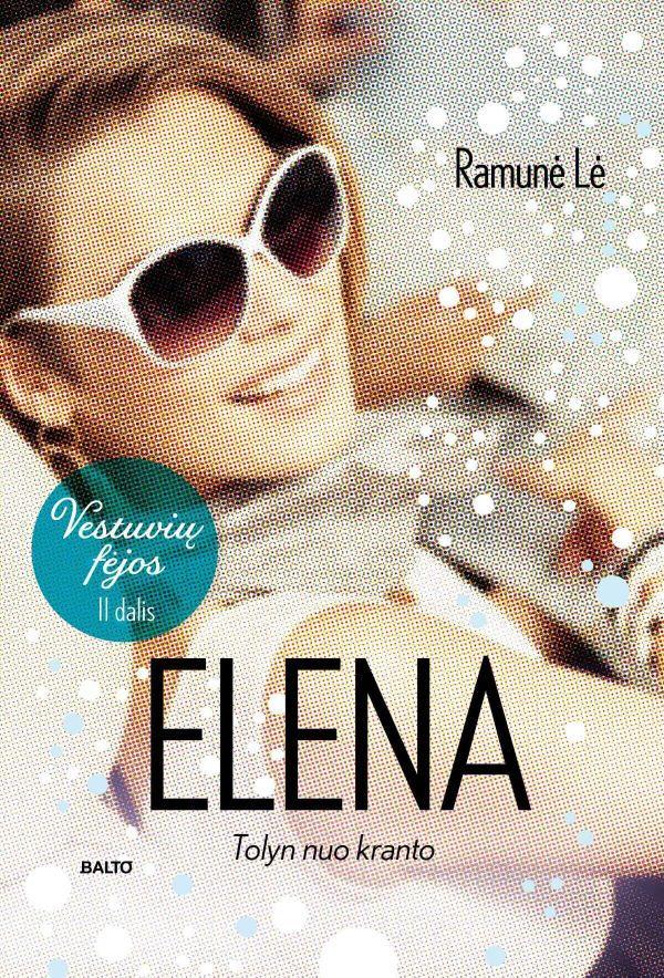 Vestuvių fėjos. Elena | Ramunė Lė
