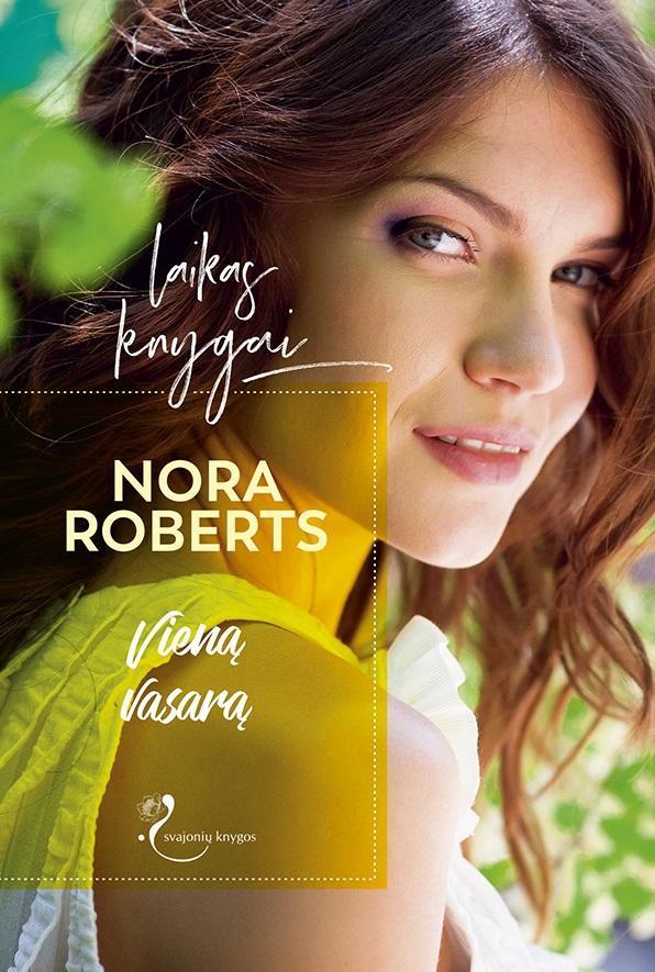 Vieną vasarą | Nora Roberts