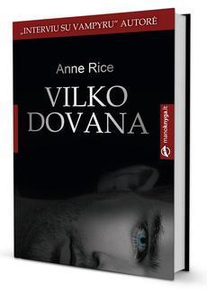 Vilko dovana | Anne Rice
