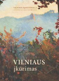 Vilniaus įkūrimas | G. Vaitkevičius
