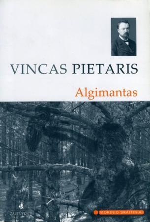 Algimantas (Mokinio skaitiniai) | Vincas Pietaris