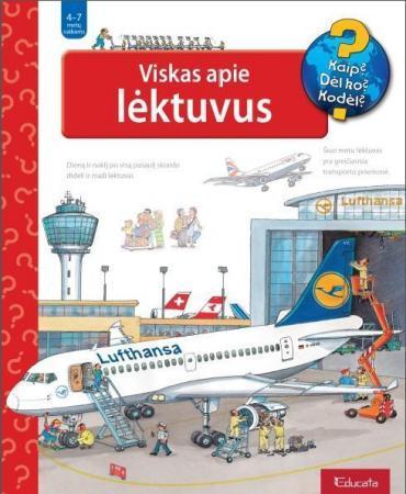 Viskas apie lėktuvus (serija