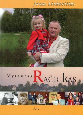 Vytautas Račickas   Jonas Linkevičius