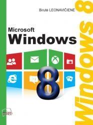 Microsoft Windows 8   Birutė Leonavičienė