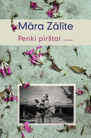 Penki pirštai | Mara Zalite
