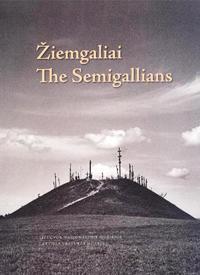 Žiemgaliai. The Semigallians  