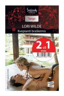 Kvepianti braškėmis (Tango)   Lori Wilde
