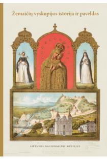 Žemaičių vyskupijos istorija ir paveldas |