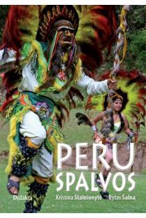 Peru spalvos | Kristina Stalnionytė, Rytas Šalna