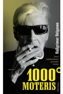 1000° moteris | Hallgrimur Helgason