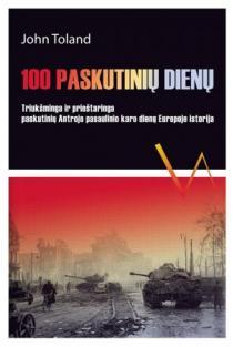 100 paskutinių dienų | John Toland