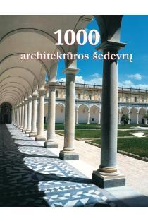 1000 architektūros šedevrų | Christopher E. M. Pearson