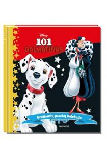 Gražiausių pasakų kolekcija. 101 Dalmatinas |