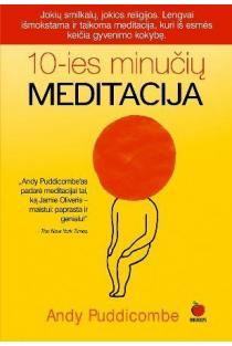 10 minučių meditacija   Andy Puddicombe