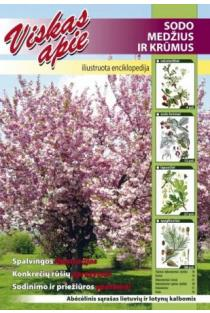 Viskas apie sodo medžius ir krūmus | Sud. A. Sharonov