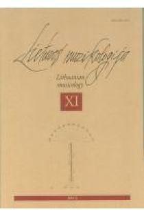 Lietuvos muzikologija, XI | sud. G.Daunoravičienė