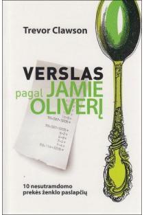 Verslas pagal Jamie Oliverį | Trevor Clawson