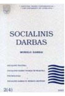 Socialinis darbas 2 (4) 2003 |