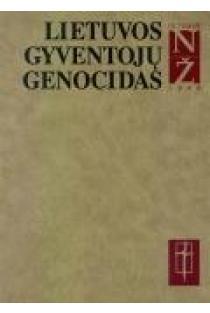 Lietuvos gyventojų genocidas, 1948 (A-M), III tomas, pirma knyga | Ats. red. Birutė Burauskaitė