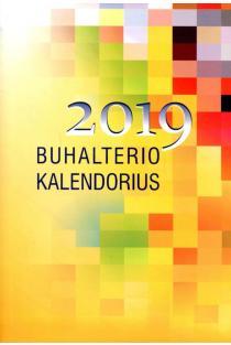 Buhalterio kalendorius 2019 |