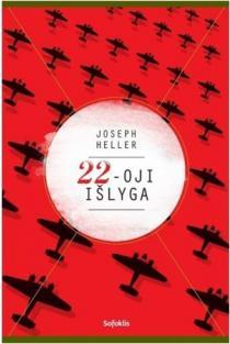 22-oji išlyga | Joseph Heller