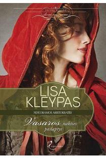 Vasaros nakties paslaptys | Lisa Kleypas